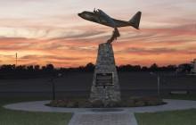 Coast Guard Memorial