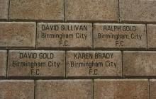 4x8 engraved concrete pavers