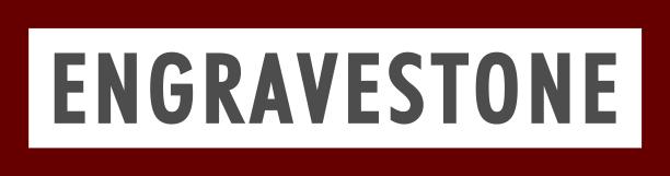 Engravestone logo